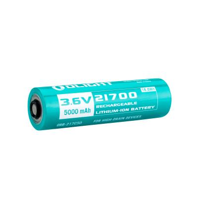 21700 5000mAh电池(定制)