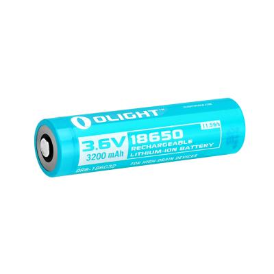 18650 3200mAh电池(定制)