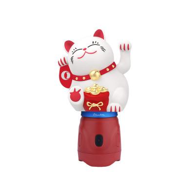 招财猫灯罩