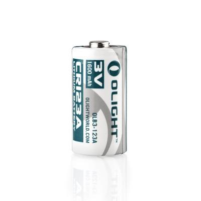 CR123A电池(常规)
